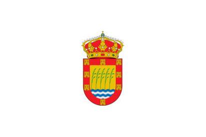 Bandera Bercial de Zapardiel