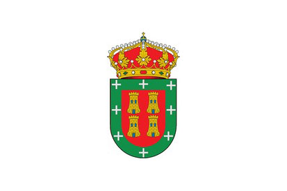 Bandera Berlanas, Las