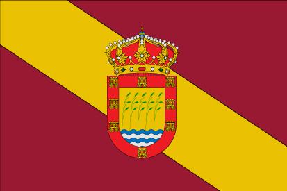 Bandera Bernuy-Zapardiel