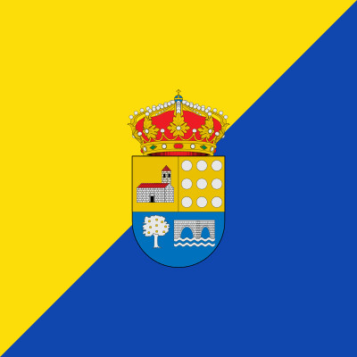 Bandera Burgohondo