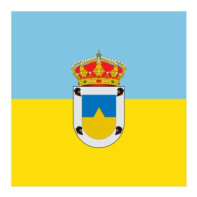 Bandera Cabezas de Alambre