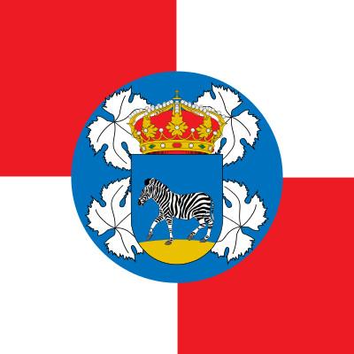 Bandera Cebreros