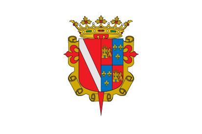 Bandera Fontiveros