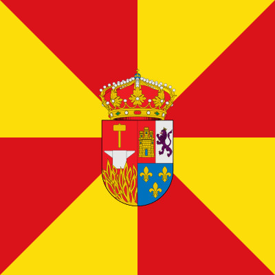 Bandera Herreros de Suso