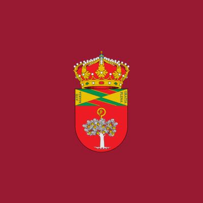 Bandera Higuera de las Dueñas