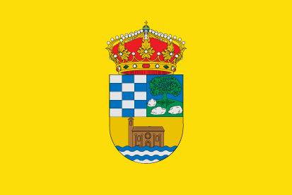 Bandera Horcajada, La