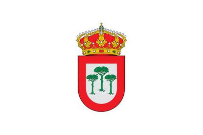 Bandera Hoyo de Pinares, El