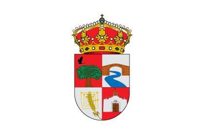 Bandera Mediana de Voltoya