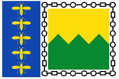 Bandera Medinilla