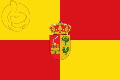 Bandera Moclinejo