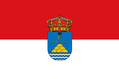 Bandera Mijares