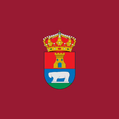 Bandera Muñana