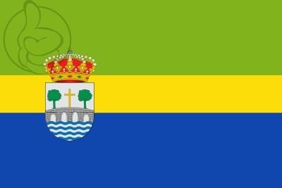 Bandera Riogordo