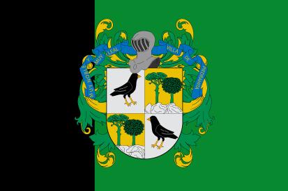Bandera Piedrahíta