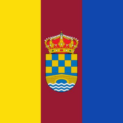 Bandera Piedralaves