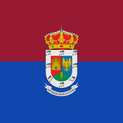 Bandera Sanchidrián