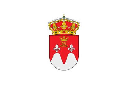 Bandera Santa María del Berrocal