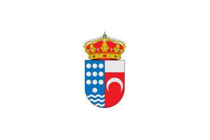 Bandera Santa María del Tiétar
