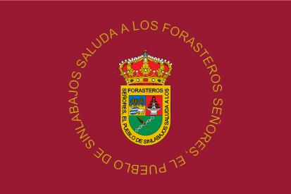 Bandera Sinlabajos