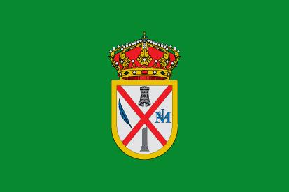 Bandera Villanueva del Aceral
