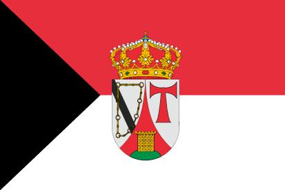 Bandera Atalaya