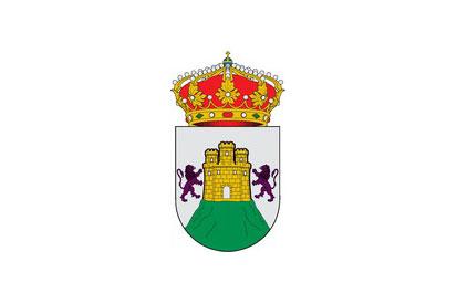 Bandera Burguillos del Cerro
