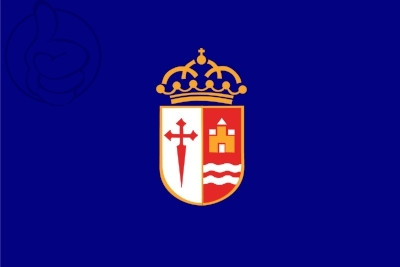 Bandera Aranjuez
