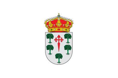 Bandera Carrascalejo, El