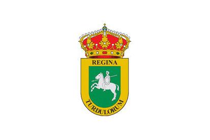 Bandera Casas de Reina