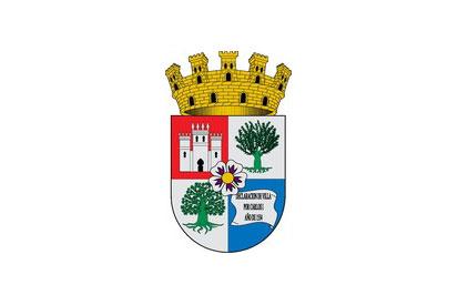 Bandera Castilblanco