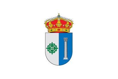 Bandera Coronada, La