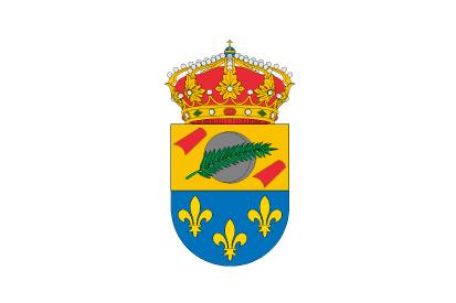 Bandera Cristina