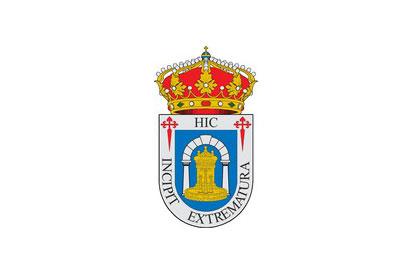 Bandera Fuente del Arco