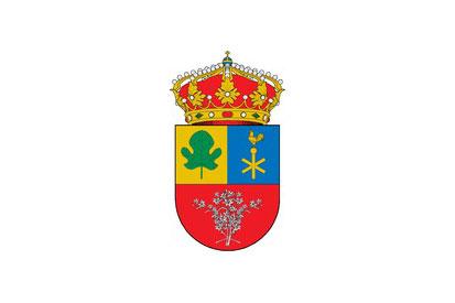 Bandera Higuera de la Serena