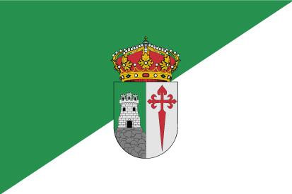 Bandera Hornachos