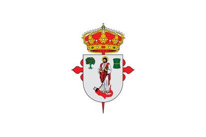 Bandera Jerez de los Caballeros
