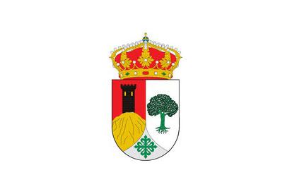 Bandera Monterrubio de la Serena