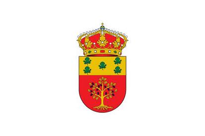 Bandera Morera, La