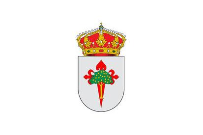 Bandera Nava de Santiago, La