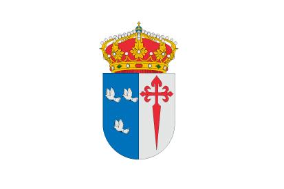 Bandera Palomas