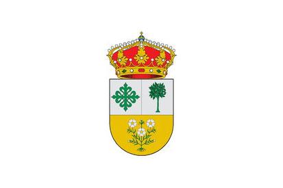 Bandera Peraleda del Zaucejo