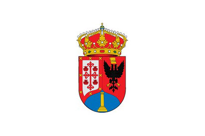 Bandera Puebla de Obando