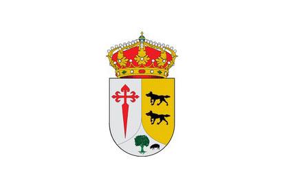 Bandera Puebla del Maestre