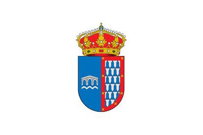 Bandera Roca de la Sierra, La