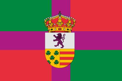 Bandera Salvaleón