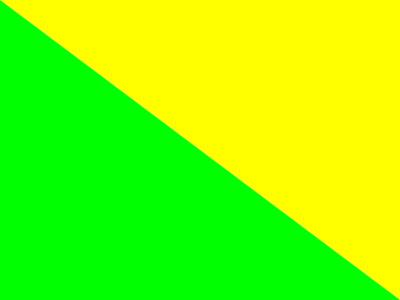 Bandera Solana de los Barros