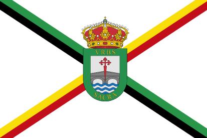 Bandera Usagre