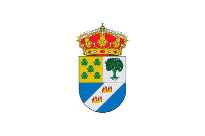 Bandera Valencia del Mombuey