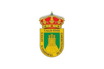 Bandera Valencia del Ventoso