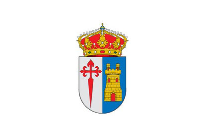 Bandera Valle de la Serena